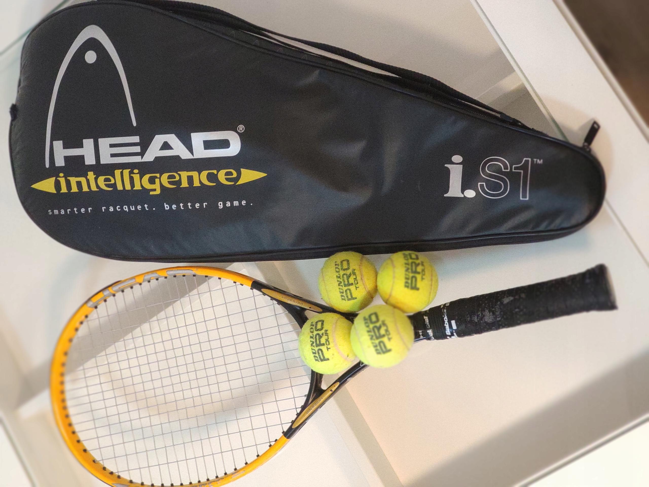Rakieta tenisowa Head Intelligence i.S1