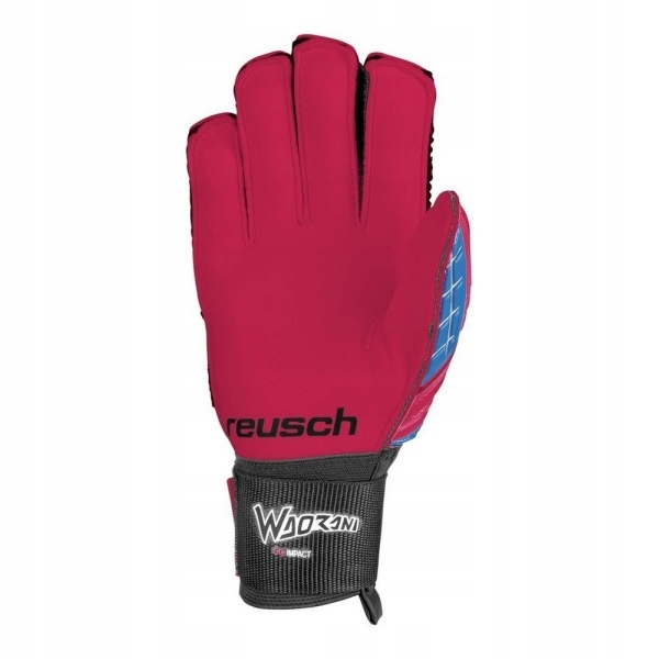Rękawice Reusch Waorani SG Impact 3470873 r. 9,5
