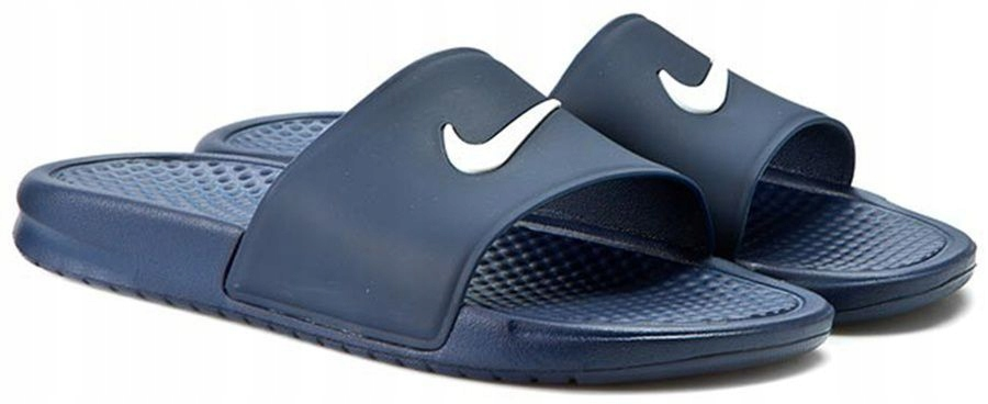Klapki męskie Nike 819024 410 r.44