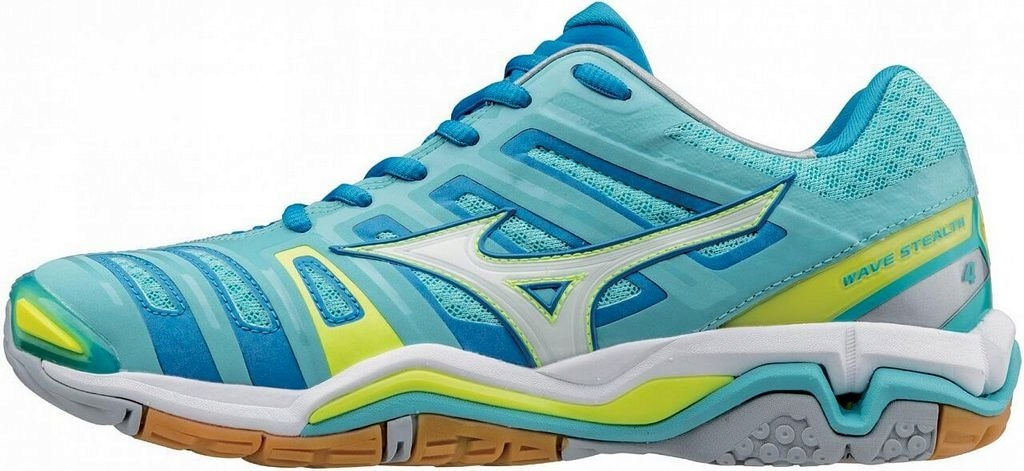 Buty piłka ręczna Mizuno WAVE STEALTH 4 r. 38.5