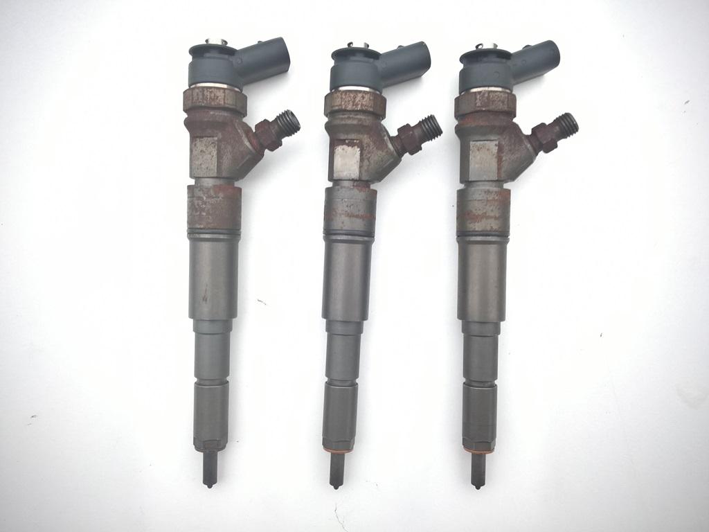 Injector BMW E61 E81 E87 E90 X3 N47 N57 2.0D 0445116001 7797877-05