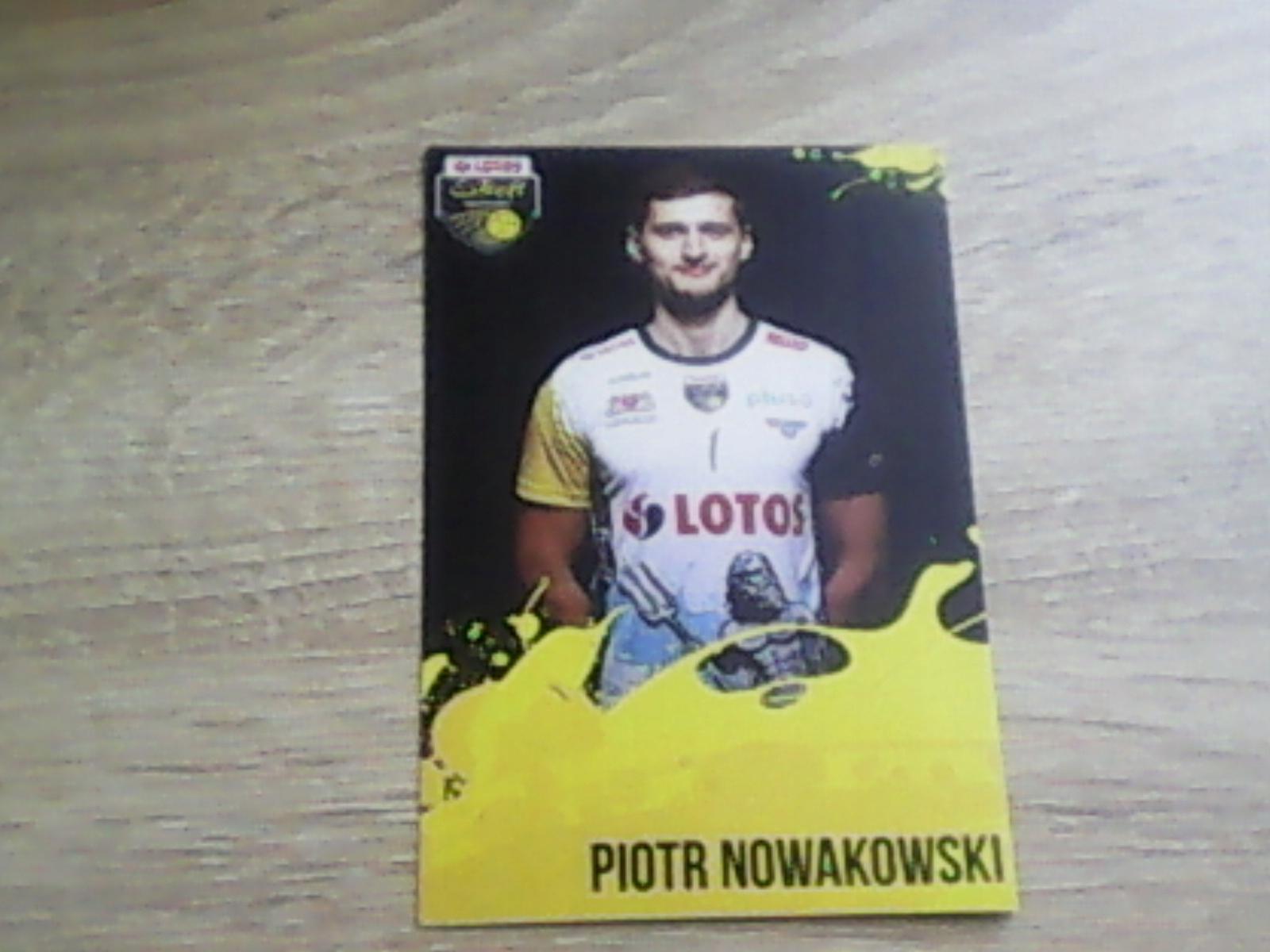 Siatkówka - fotos Piotr Nowakowski, Lotos Gdańsk