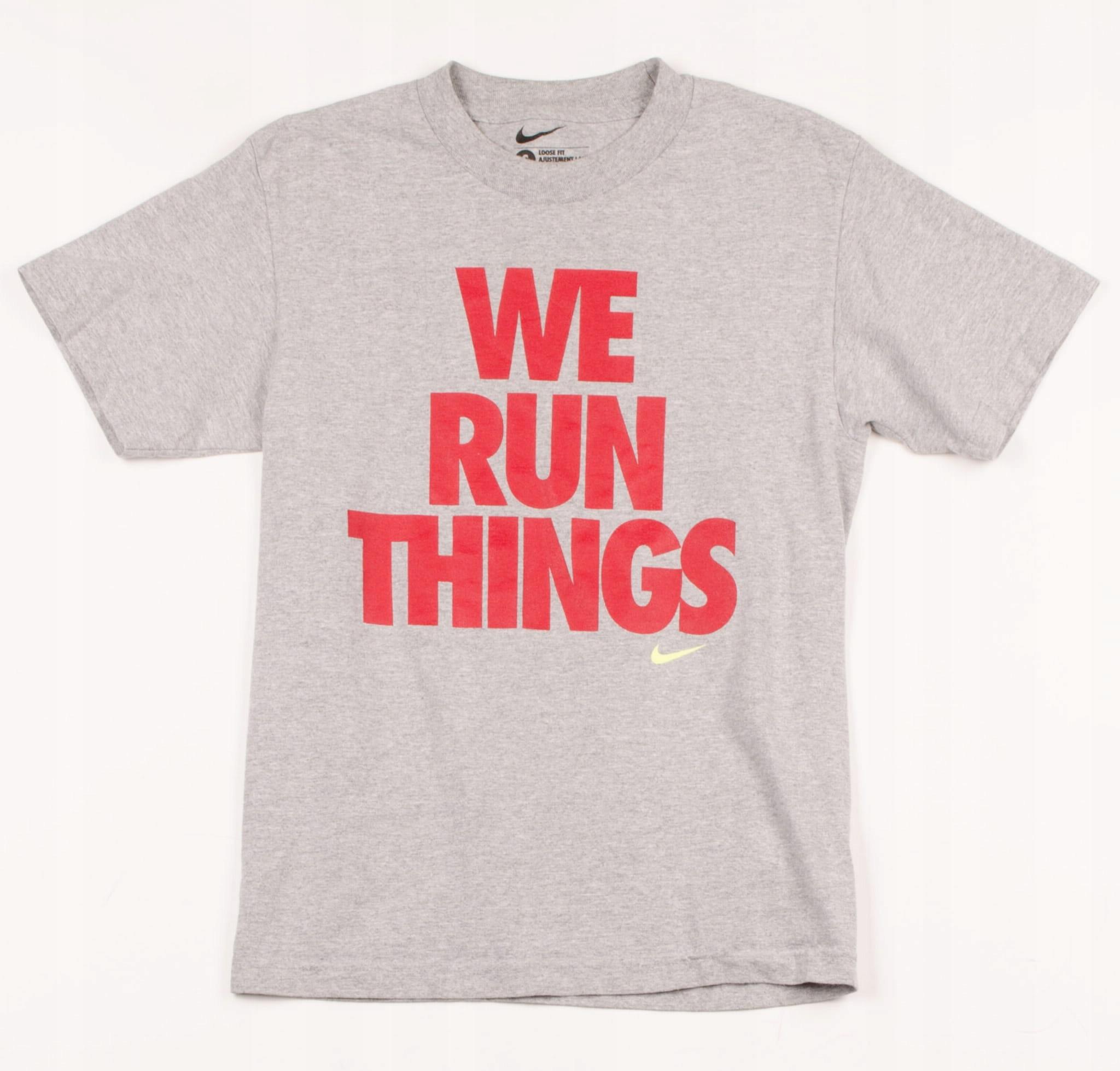 28966 Nike T-shirt Koszulka Męska S