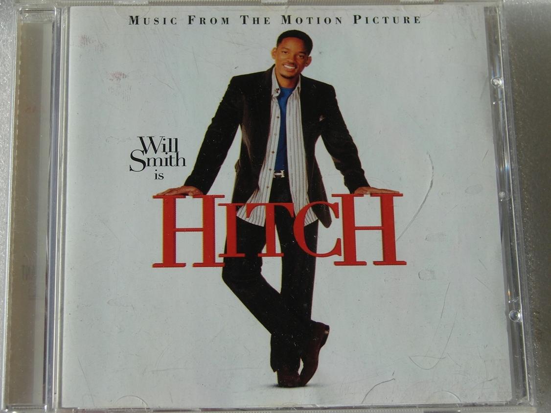 HITCH - Soundtrack CD 2005 BDB-