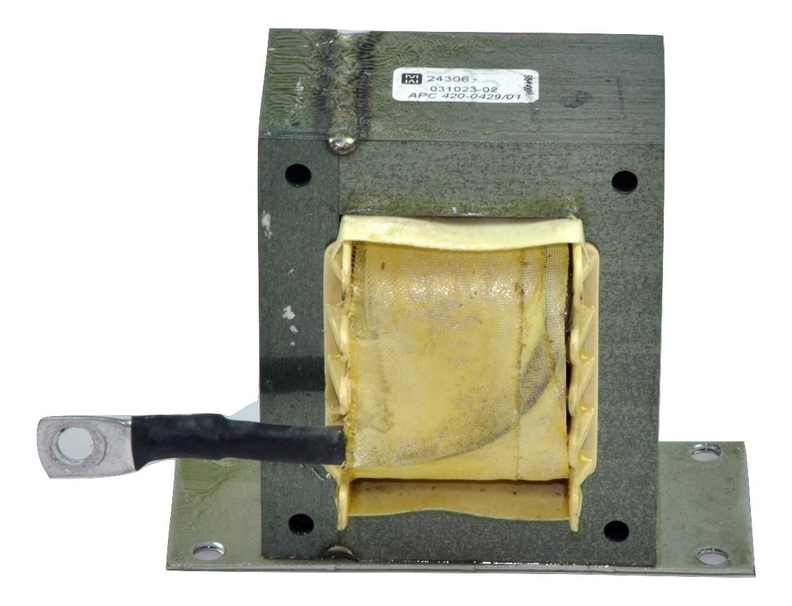 Cewka indukcyjna dławik mocy filtr indukcyjny