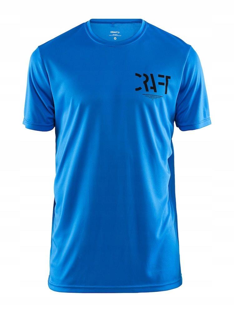 1906034 CRAFT Eaze męska koszulka sportowa r.M
