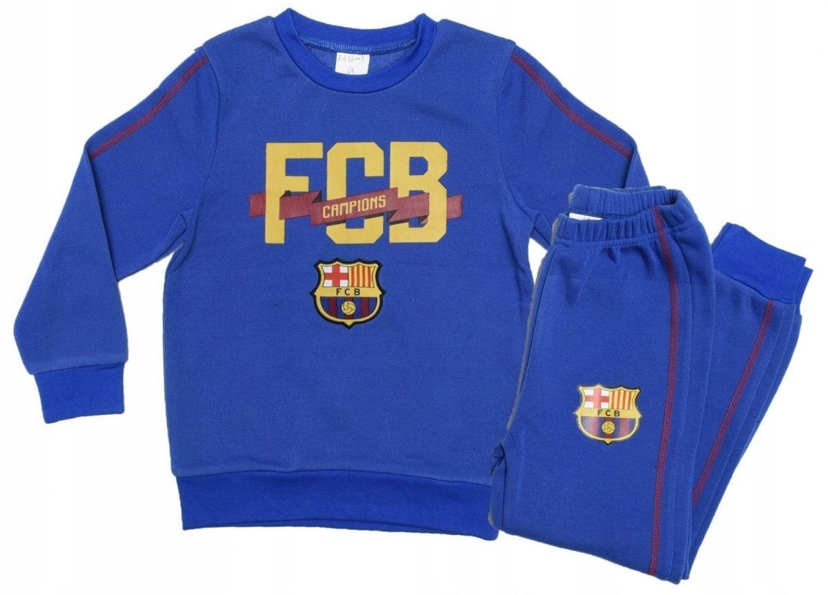 Dres FC Barcelona : Rozmiar: - 104