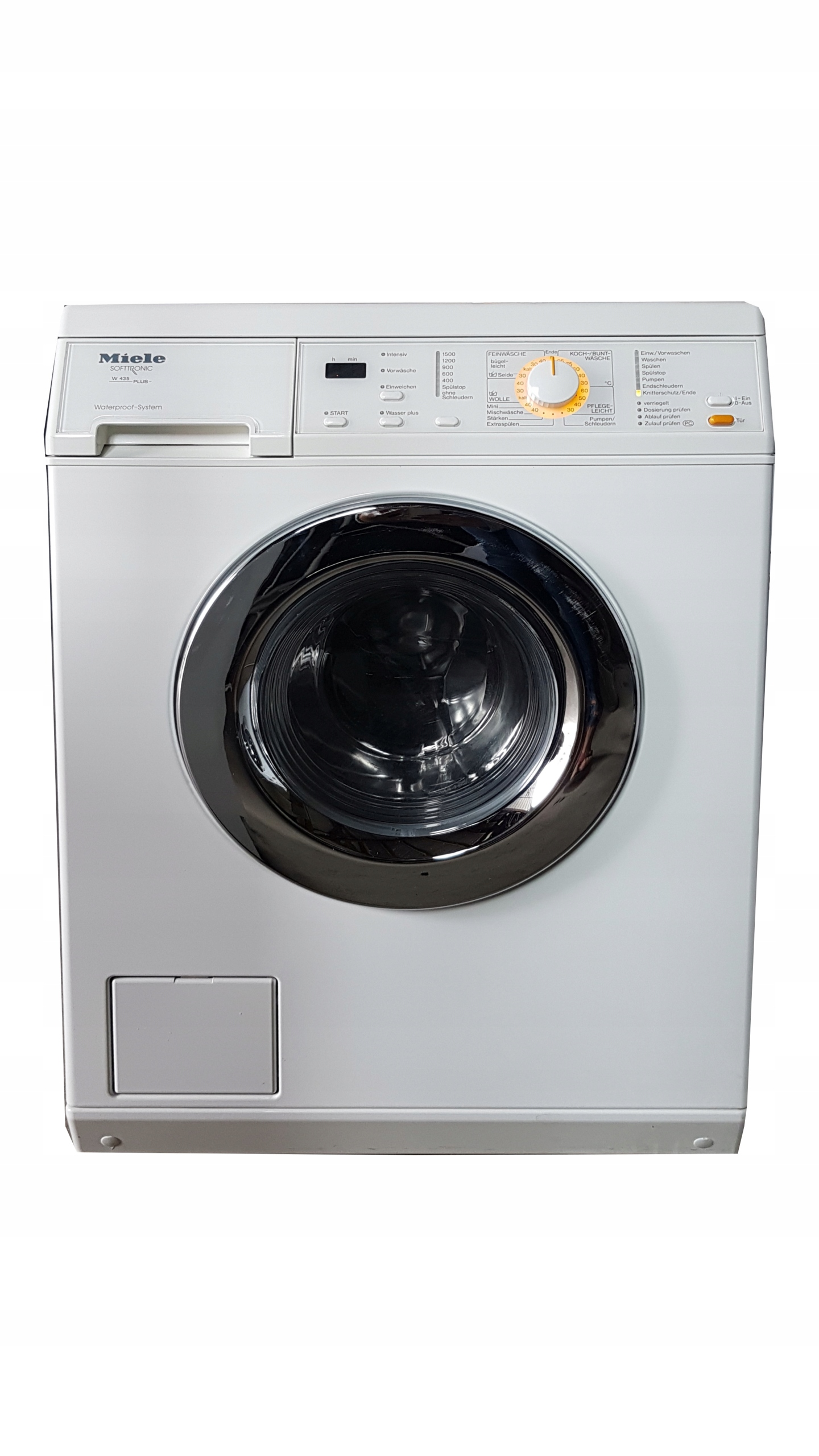 PRALKA MIELE SOFTTRONIC W 435 PLUS