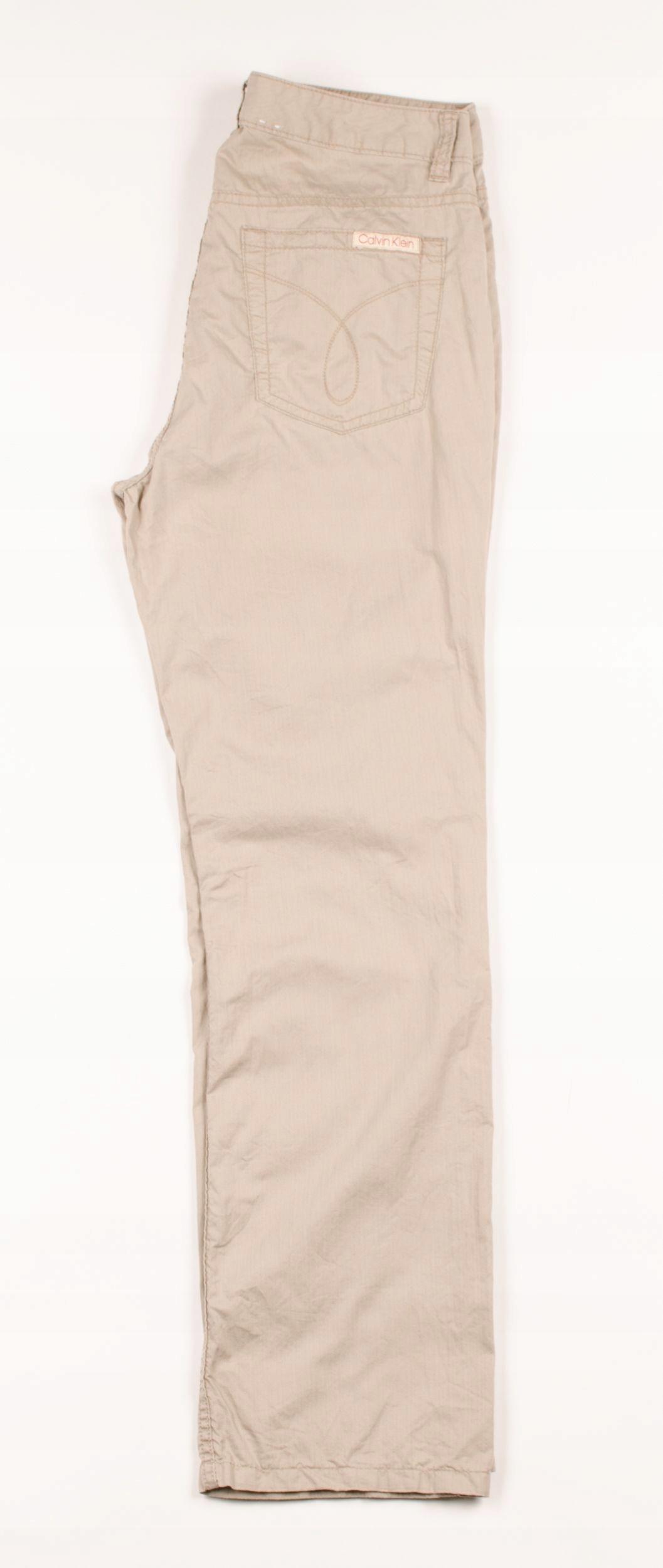 25609 Calvin Klein Spodnie Męskie M