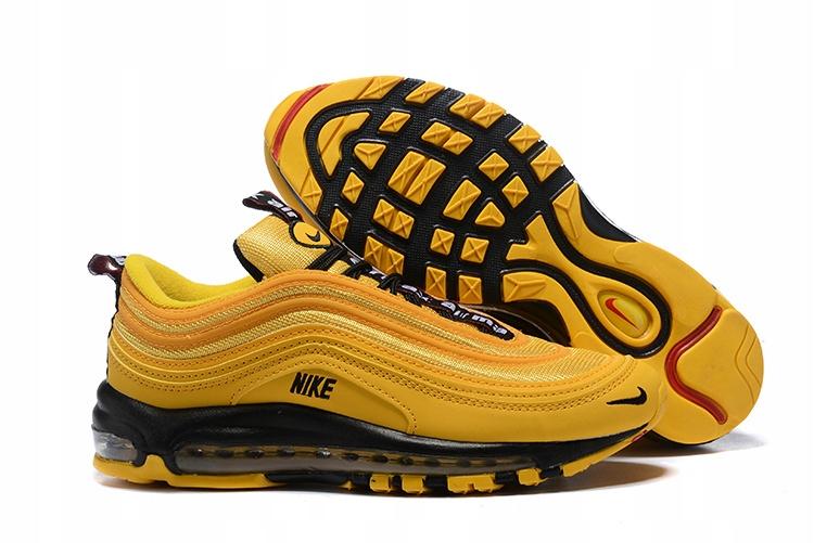 NIKE AIR MAX 97 r. 45 żółte 7979531553 oficjalne