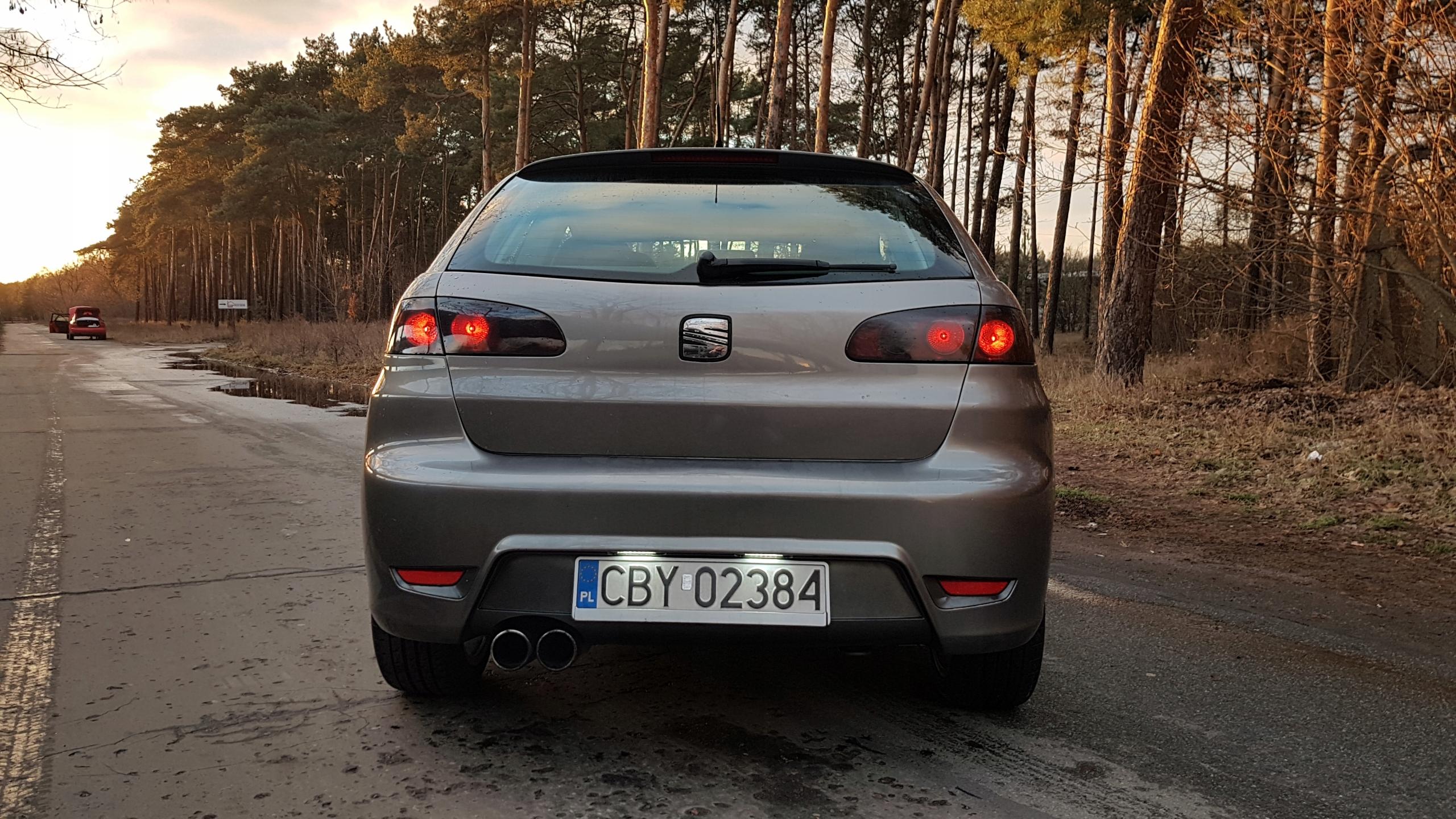 Seat Ibiza 19tdi 131km Sport 7788082565 Oficjalne Archiwum Allegro