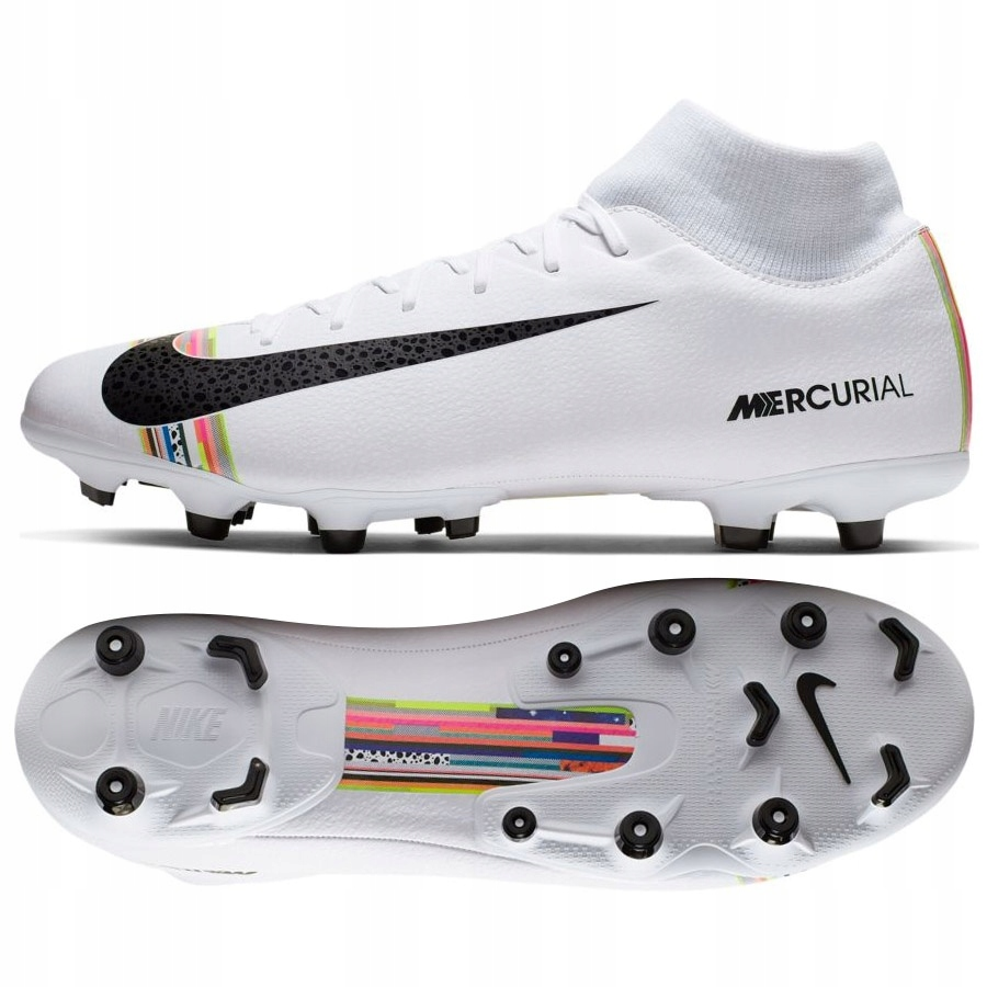 Buty Nike Mercurial Superfly 6 Academy CR7 40 1/2!