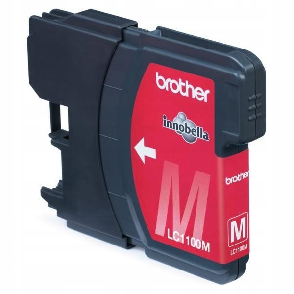 Brother ink LC-1100M magenta 325s Brother DCP-669