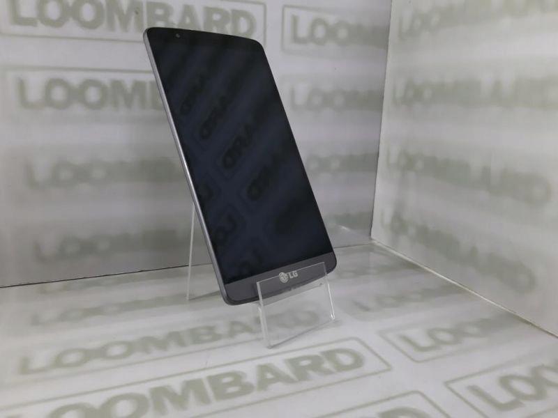 LG G3 SOLO BRAK WI-FI