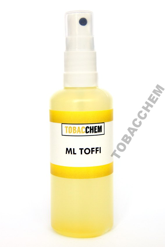 AROMATY DO TYTONIU 100ML ATOMIZER #TOFFI