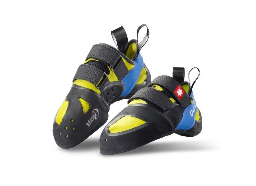 Buty wspinaczkowe Ocun OZONE QC - 7,5 (41,5)
