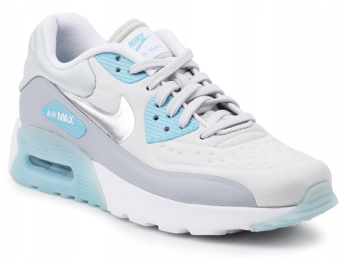 Buty Nike Air Max 90 (GS) 844600-002 r.EU 36