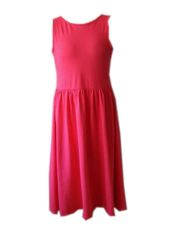 9b2b846eee3d61 Wakacyjna różowa sukienka ASOS roz. M {r} - 7505604264 - oficjalne ...