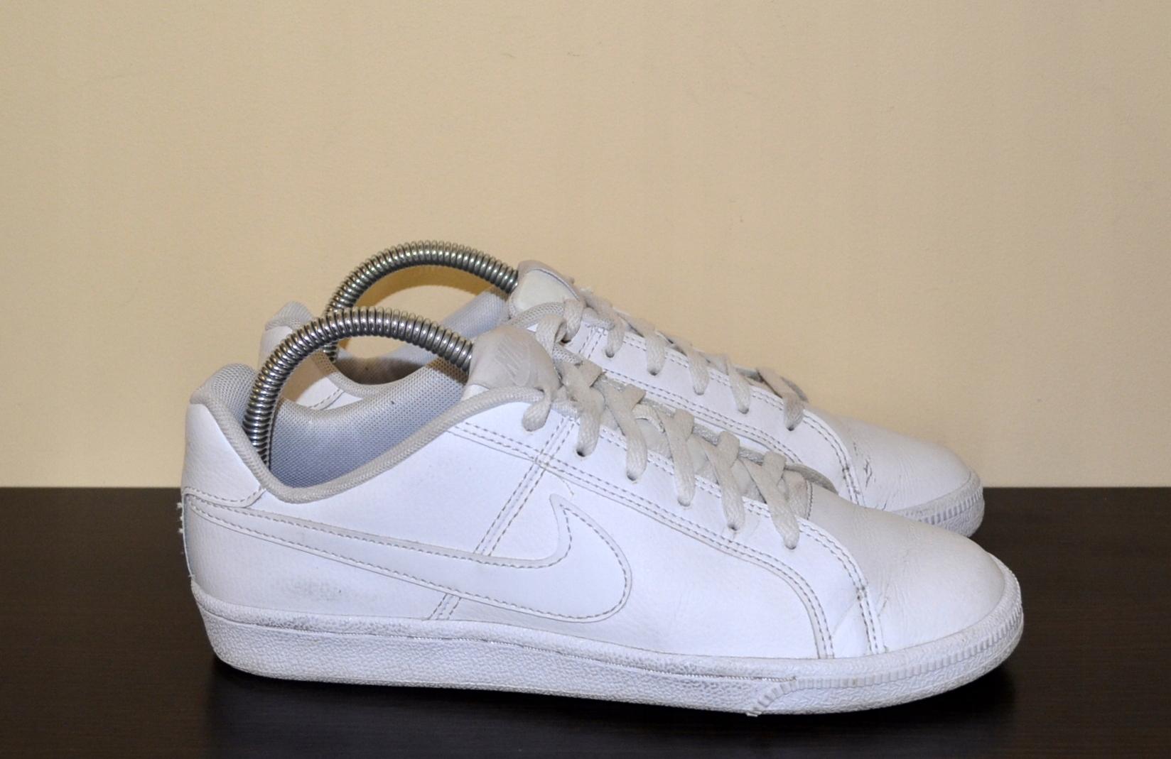za kilka dni styl mody klasyczne style Buty sportowe damskie Nike Tennis 38 r bdb - 7528593320 ...