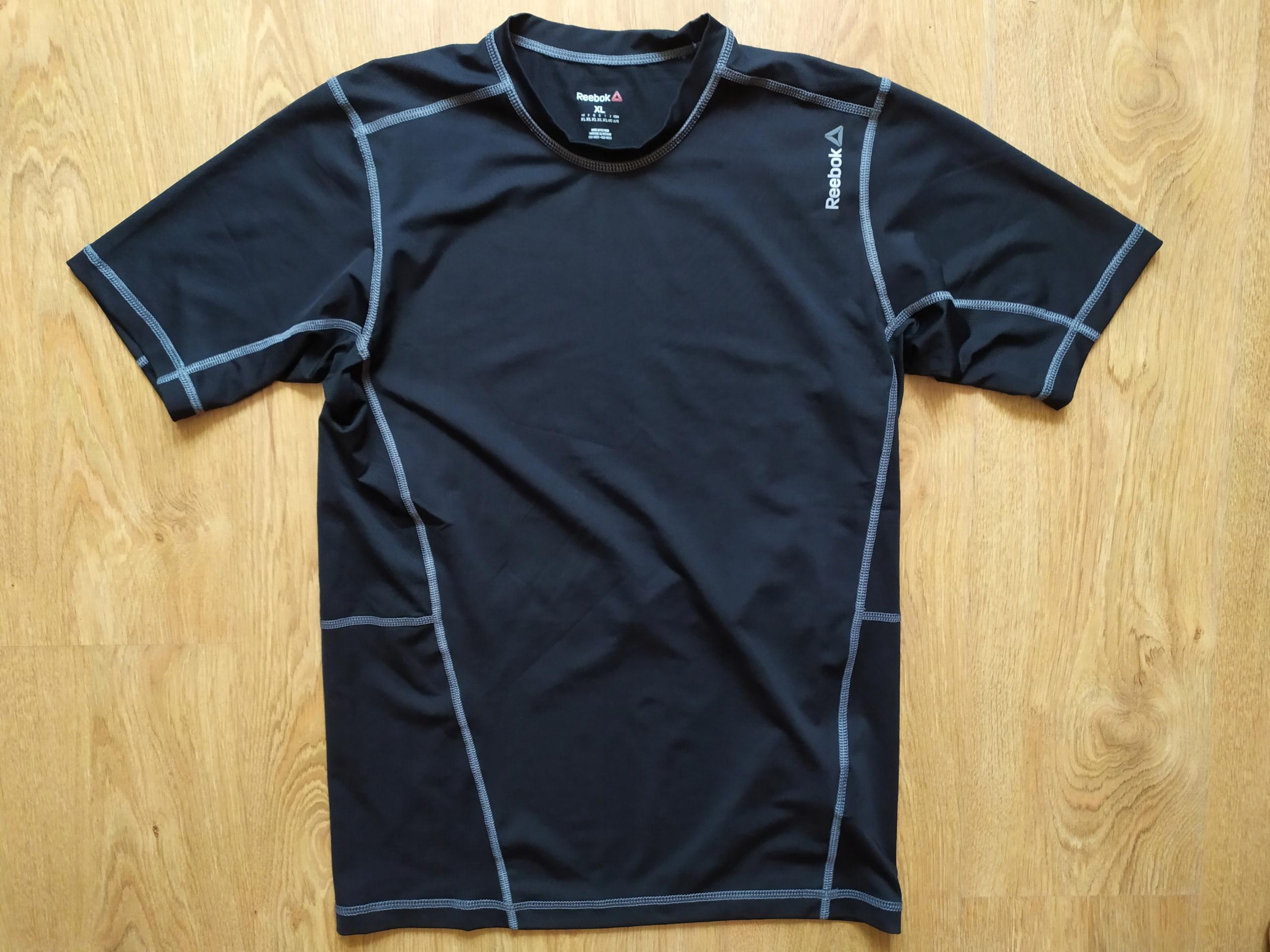 koszulka Reebok Speedwick XL Crossfit jNOWA