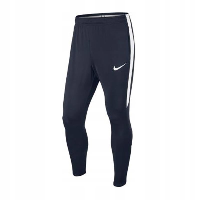 Nike Dry Squad 17 Spodnie wąskie 452 Rozmiar M!