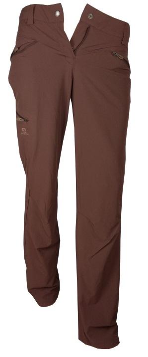 Spodnie Trekking Salomon Wayfarer Brown Pant R. 40