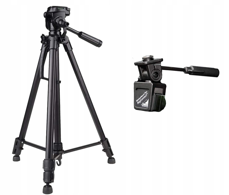 Statyw do aparatów kompaktowych Dorr