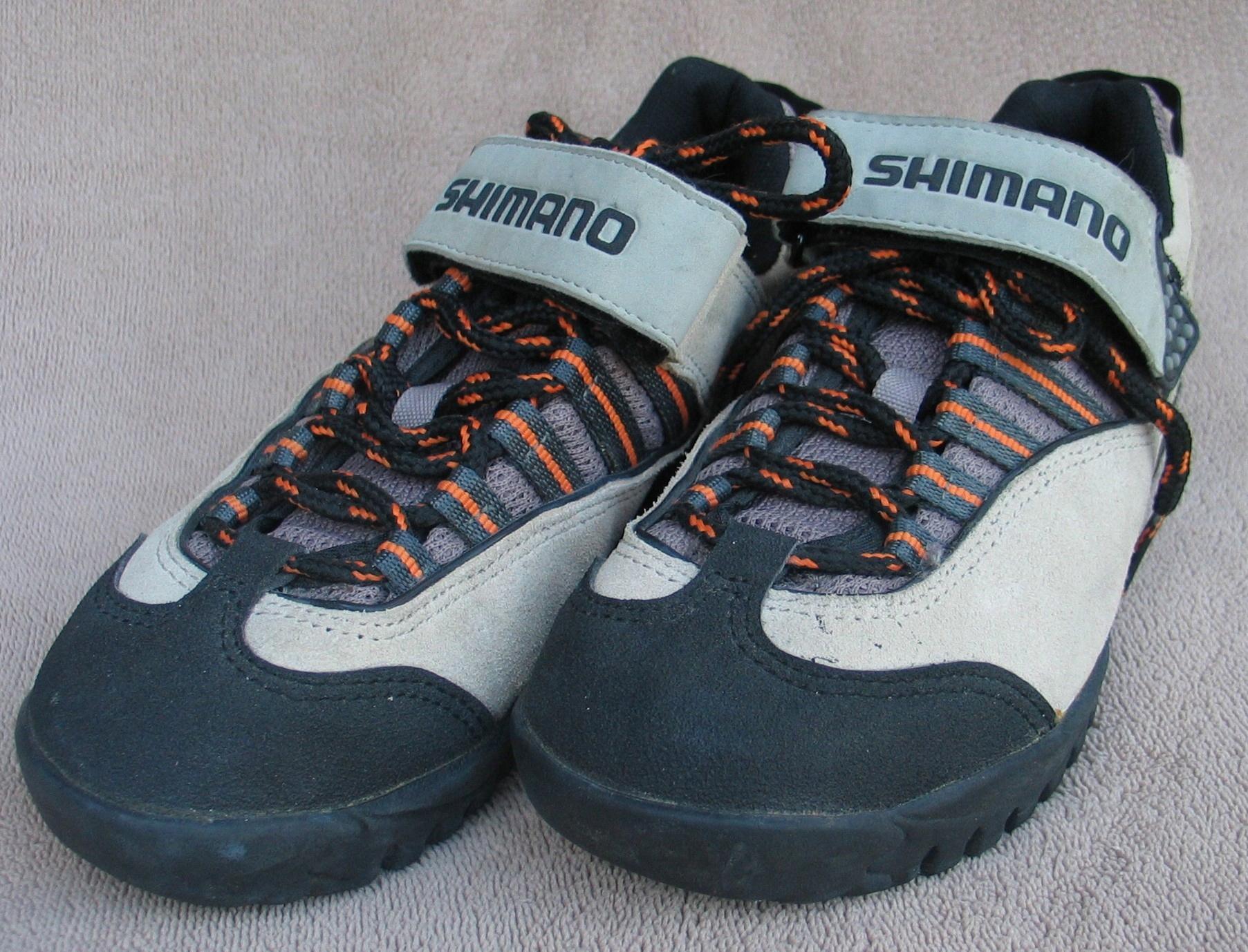 Buty SHIMANO system SPD 37 rozmiar