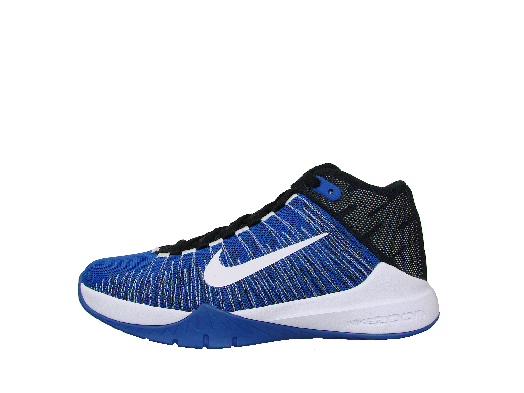 Buty Nike Zoom Ascention GS Jr 834319-400 r. 38