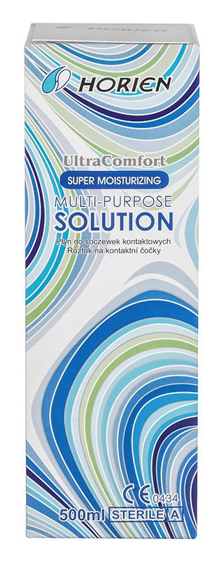 Horien Multi-Purpose Solution 500ml