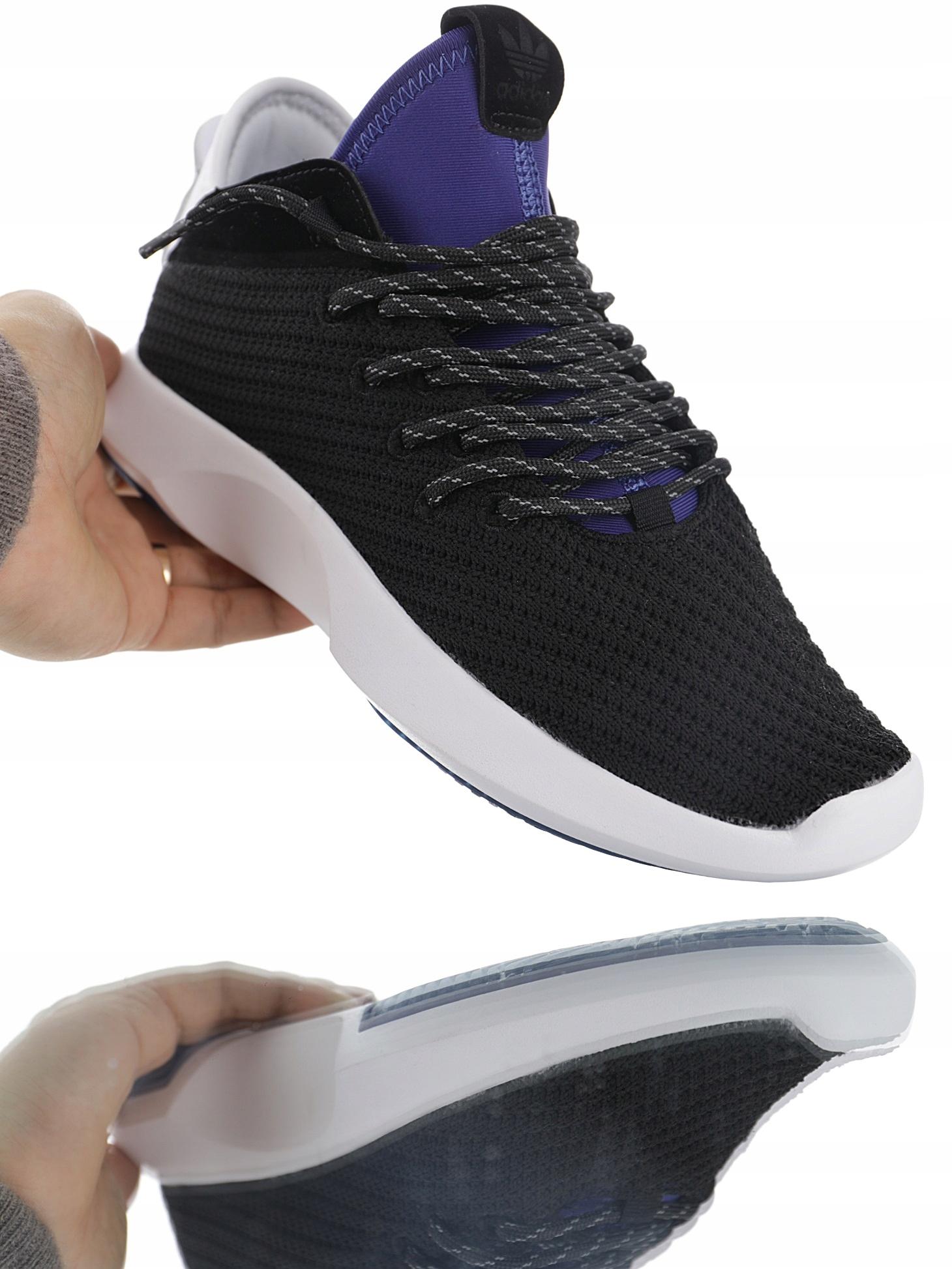 adidas Zimowe buty do biegania w stylu retro