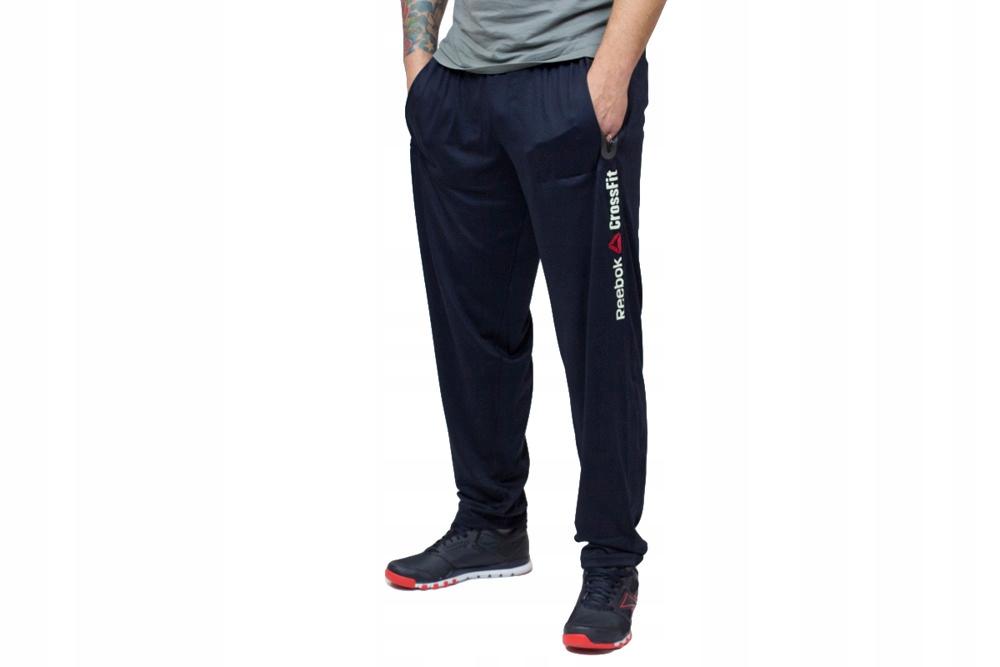 Męskie spodnie sportowe REEBOK CrossFit Z83216