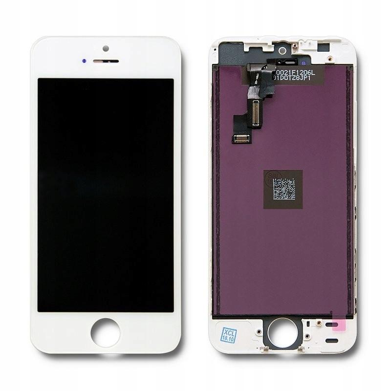 Wyświetlacz dotykowy LCD do Apple iPhone 5S /|