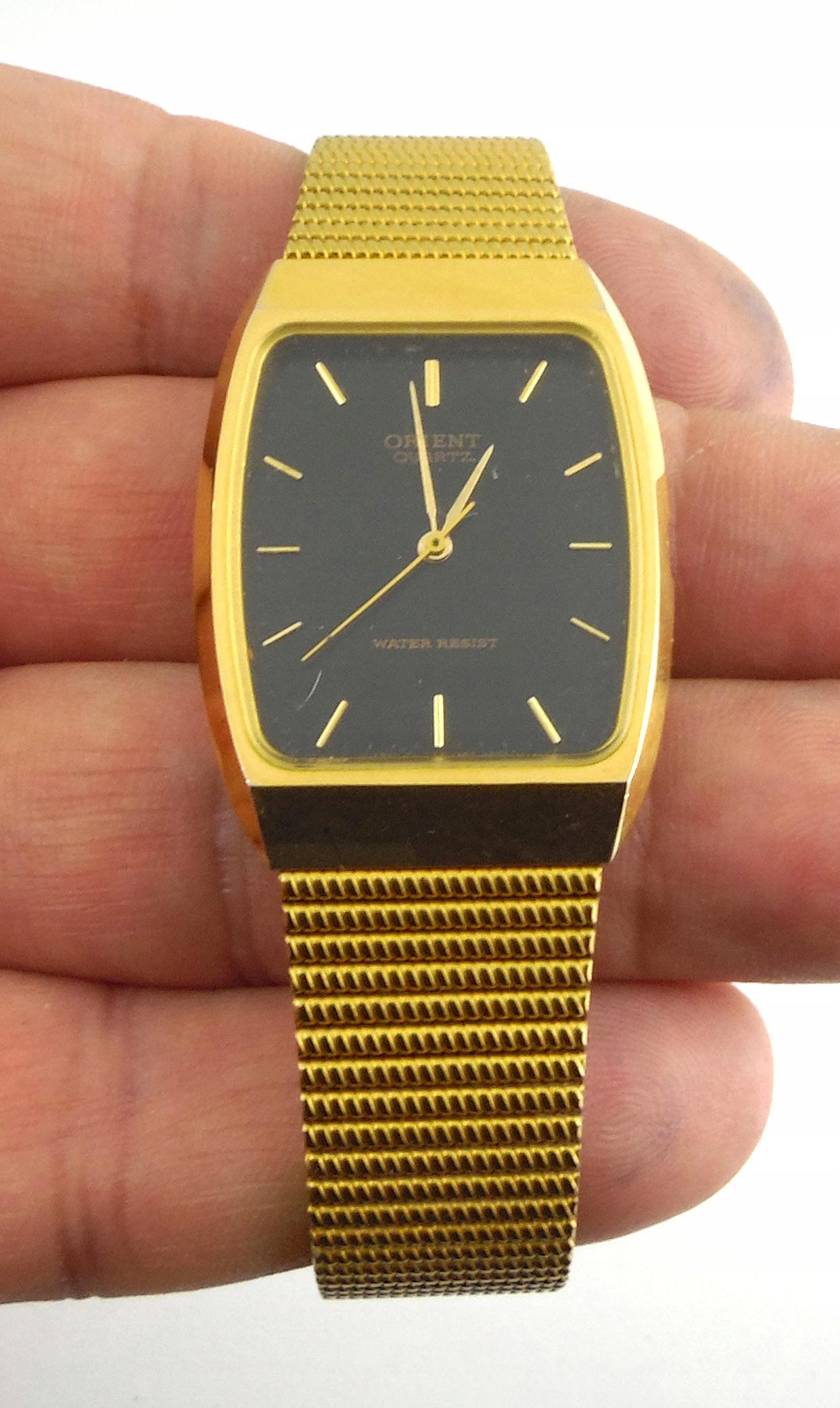 ORIENT - zegarek używany