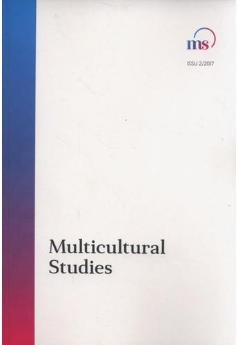 Multicultural studies Tom IV