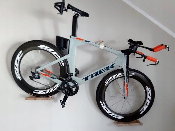 Trek speed Concept triathlon rower triathlonowy