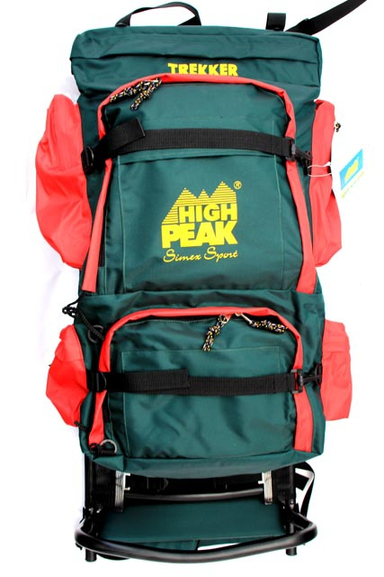 531399 Plecak turystyczny HIGH PEAK Trekker