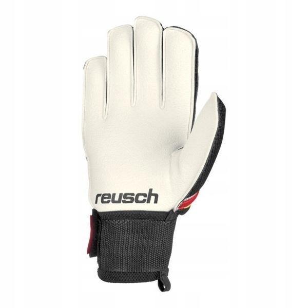 Rękawice Reusch Waorani RG 3470830-318 r. 10,5