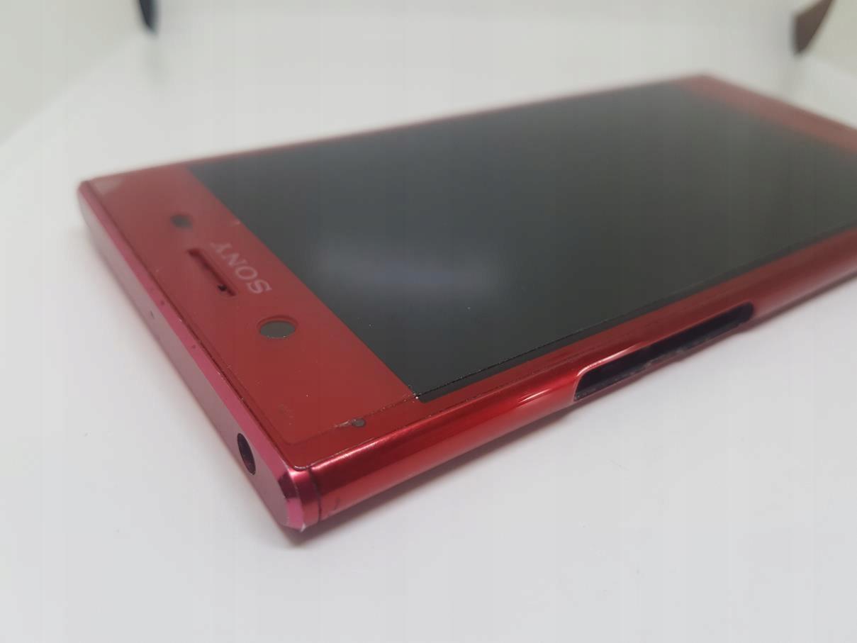 LCD WYŚWIETLACZ SONY XPERIA XZ PREMIUM G8141 ORYG