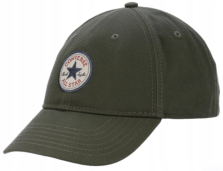 czapka z daszkiem Converse Core Snapback -