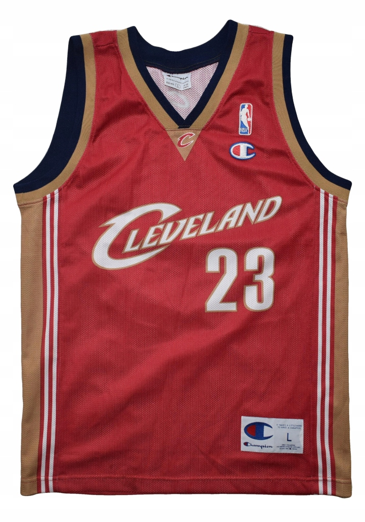 Champion Cleveland