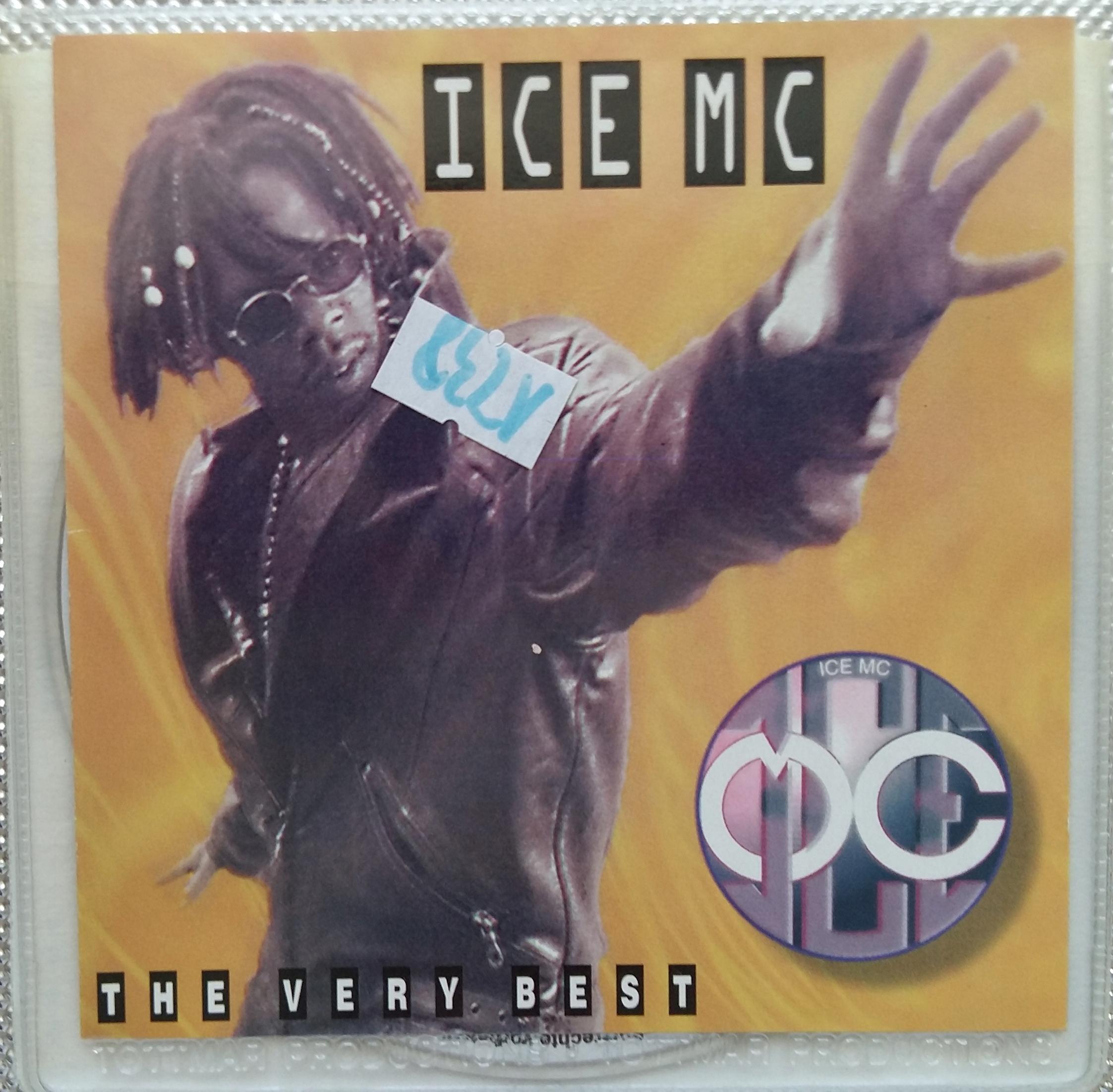 ICE MC - the very best