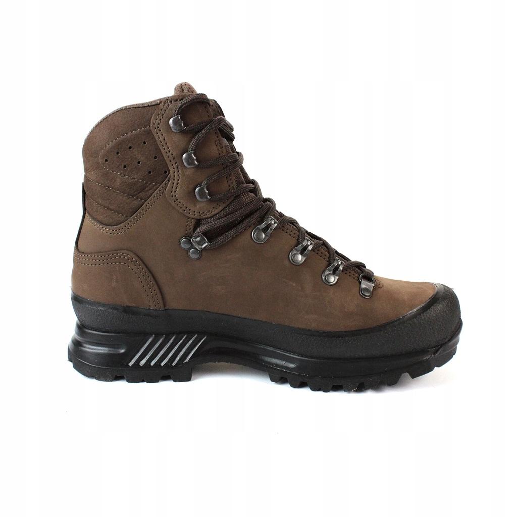 bf8d289f97c87 Buty Trekkingowe HanWag Nazcat Gore-Tex rozm. 45 - 7680716727 ...