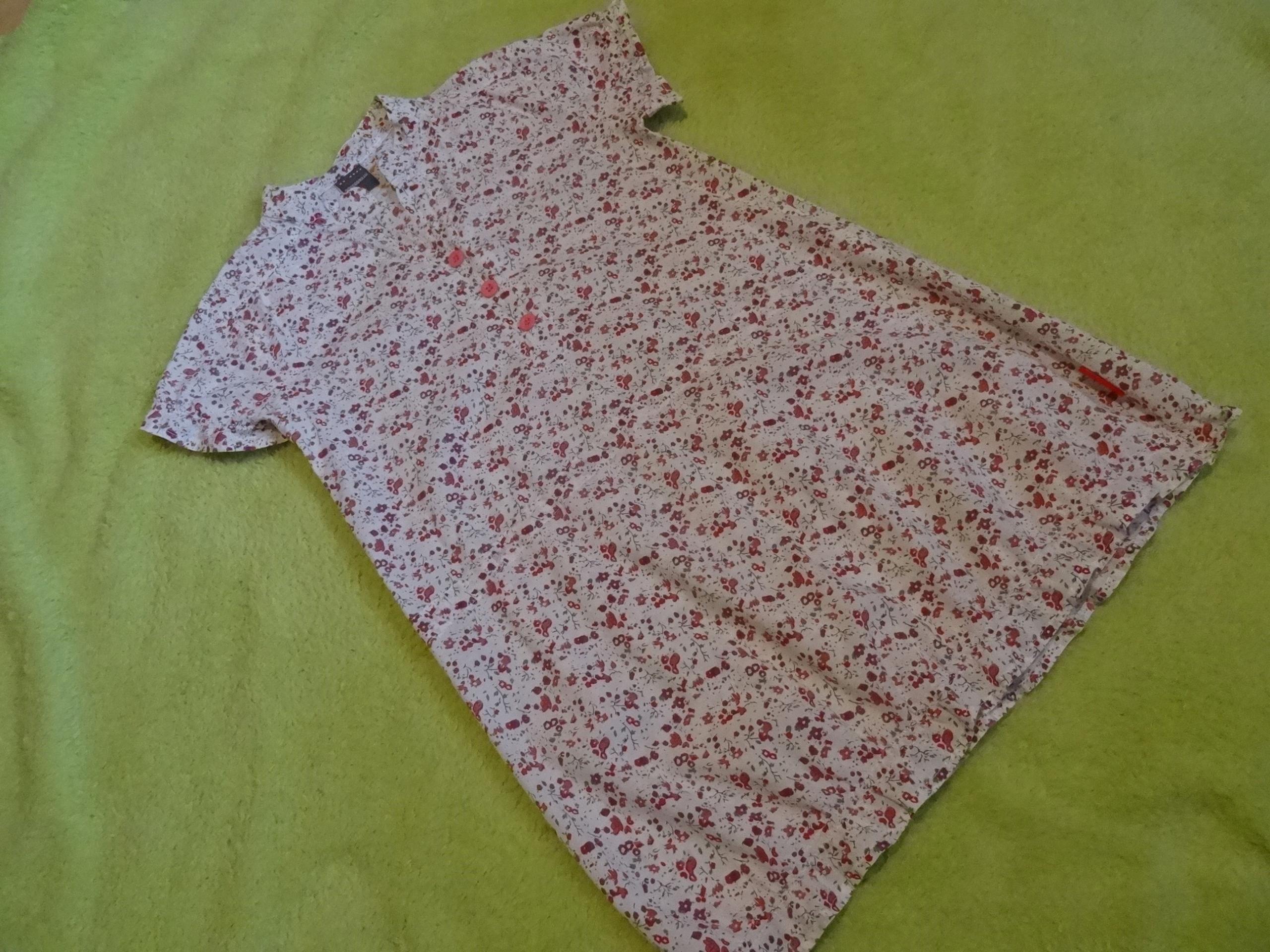 COCCODRILLO sukienka r.116