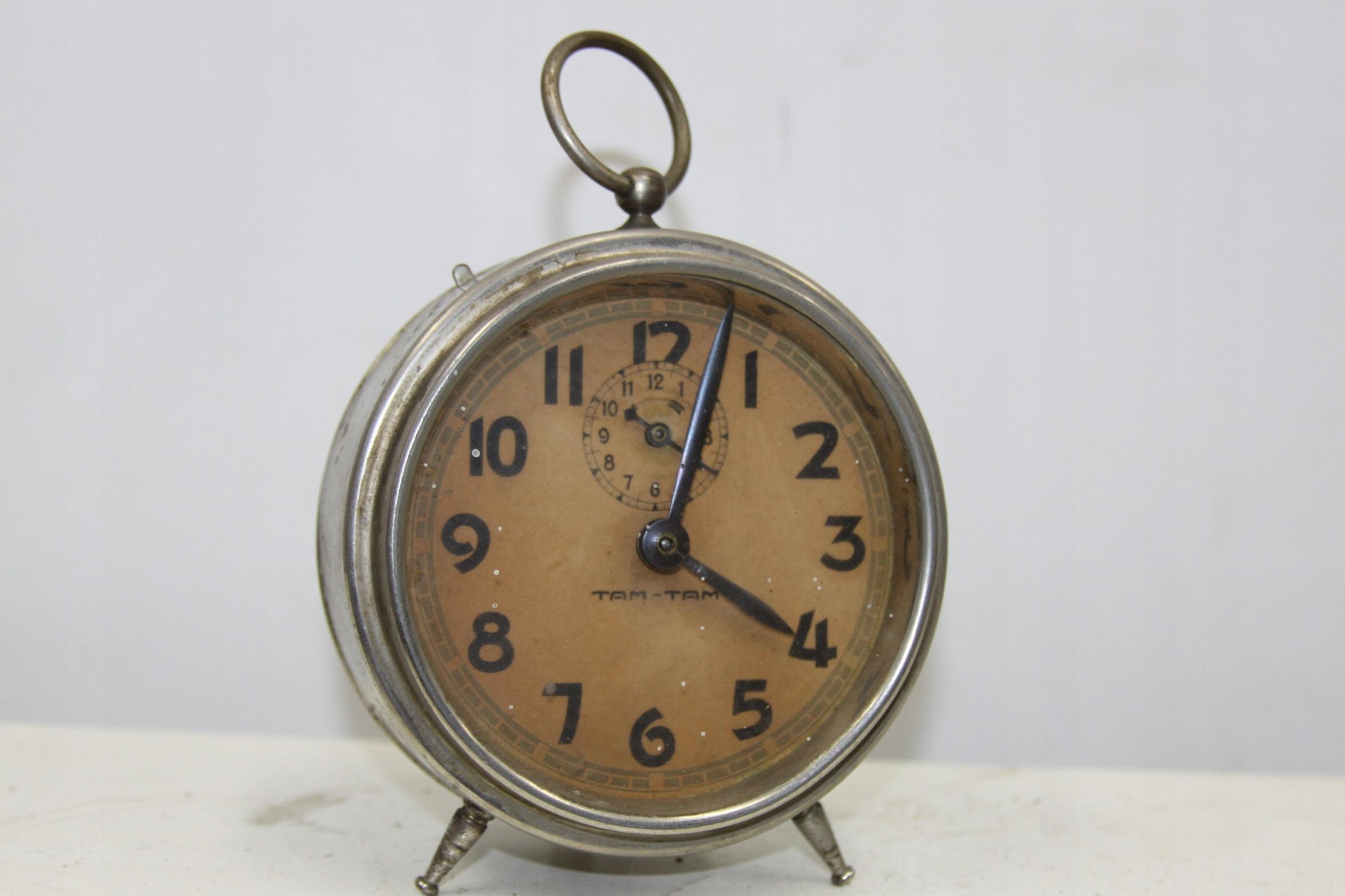 zegarek budzik Tam-Tam