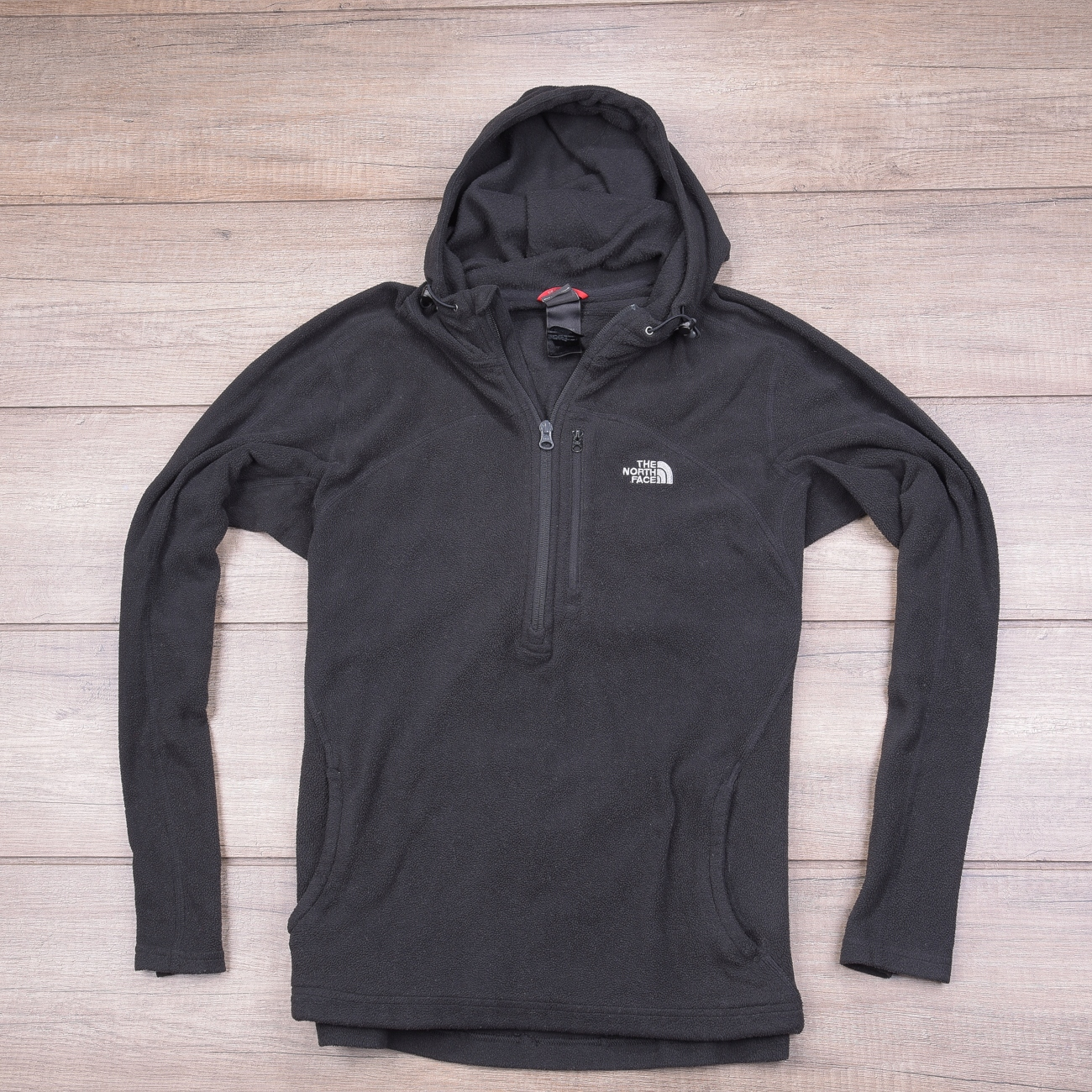 THE NORTH FACE POLAR EXPLORING MOUNTAIN Z KAP *XL*