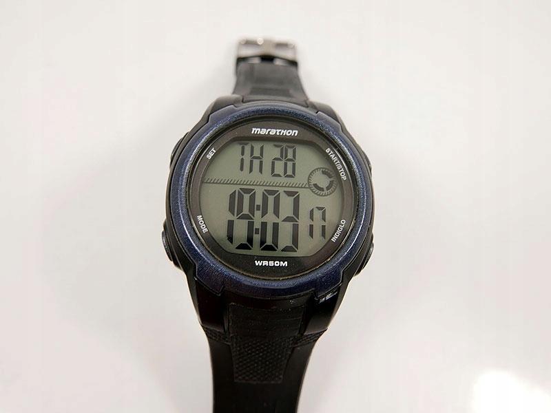 TIMEX T5K820 MARATHON