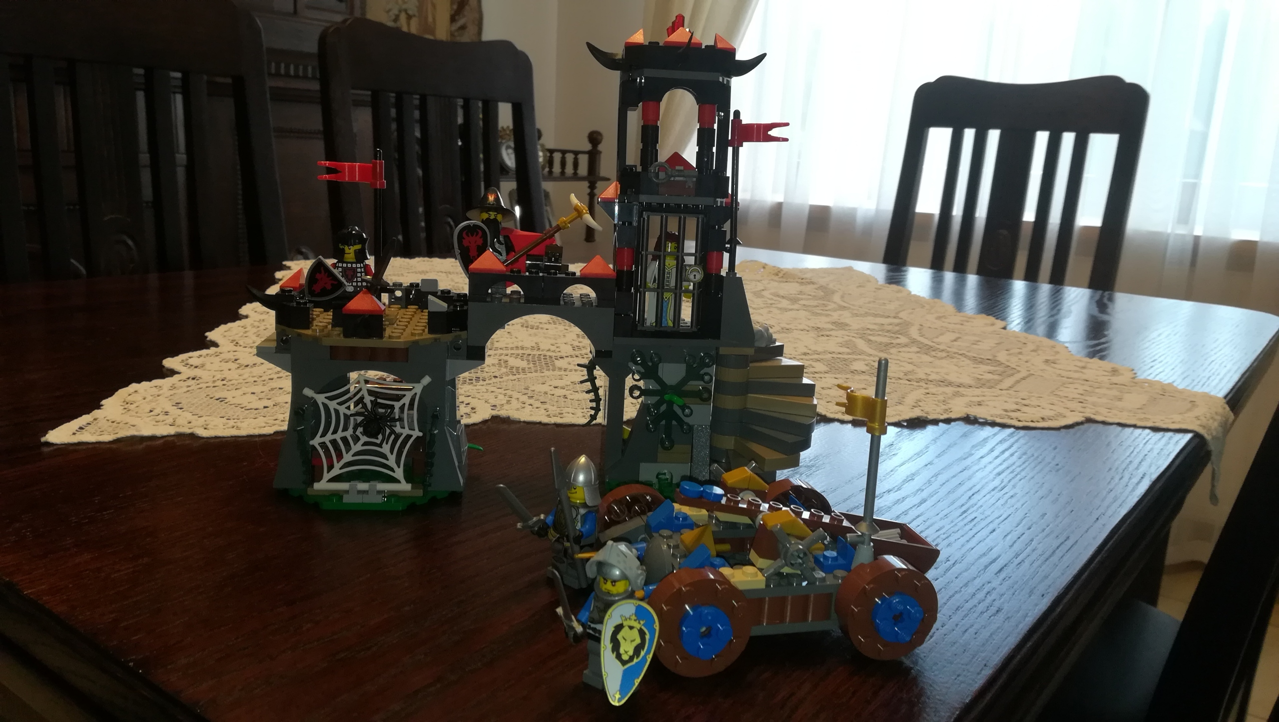 Lego Castle 70403