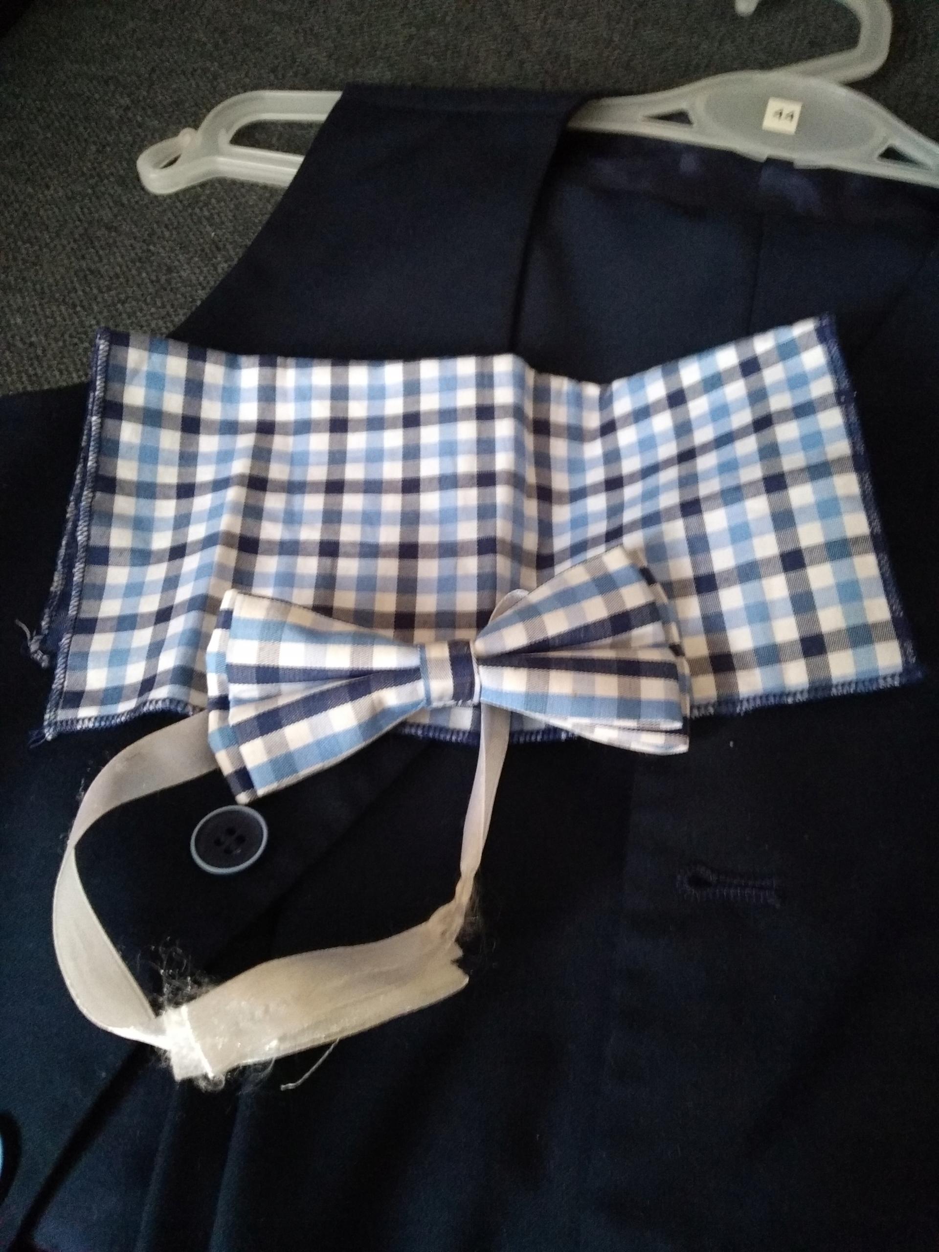 Eleganckie ubranie 116