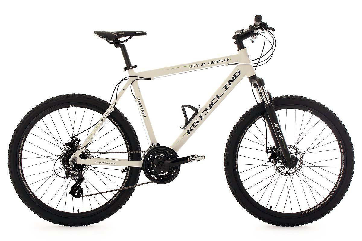 MTB 26 Rower Górski GTZ ALUMINIUM Męski SHIMANO